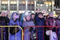 Битва Дедов Морозов и огненное шоу, Фото: 6
