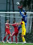 «Арсенал» завершил второй тренировочный сбор в Турции ничьей с боснийским «Вележем», Фото: 14