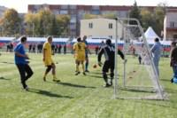 1/8 финала Кубка «Слободы» по мини-футболу 2014, Фото: 2