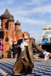 Театральное шествие в День города-2014, Фото: 56