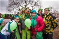 День святого Патрика в Туле. 16 марта 2014, Фото: 21