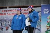 В Туле состоялась традиционная лыжная гонка , Фото: 62