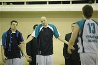 БК «Тула-ЩекиноАзот» дважды обыграл баскетболистов из Подмосковья., Фото: 14