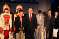Городской бал медалистов-2014, Фото: 23