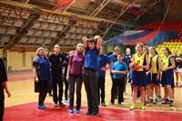 В Туле прошло необычное занятие по баскетболу для детей-аутистов, Фото: 38