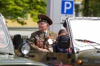 Бессмертный полк в Туле, Фото: 58