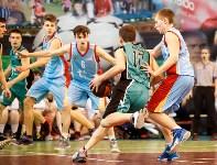 Плавск принимает финал регионального чемпионата КЭС-Баскет., Фото: 63