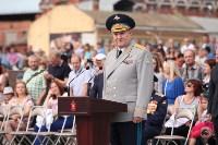 85-летие ВДВ на площади Ленина в Туле, Фото: 36