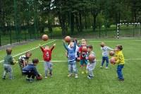 В тульских парках заработала летняя школа футбола для детей, Фото: 15