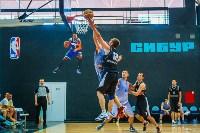 Баскетболисты «Новомосковска» поборются за звание лучших в России, Фото: 51