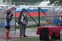 Футбольный турнир. Журналисты, Фото: 7