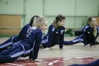 Женская мини-футбольная команда, Фото: 3