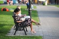 """Стиляги на """"Газоне"""" в тульском кремле, Фото: 7"""