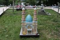 Россия в миниатюре: выставка в Царицыно, Фото: 75