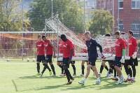 «Арсенал» готовится к выезду в Махачкалу, Фото: 23