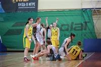 Открытый турнир «Славянская лига» и VIII Всероссийский открытый турнир «Баскетбольный звездопад», Фото: 14