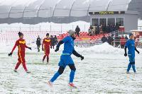 Зимнее первенство по футболу, Фото: 86