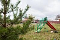 Детская площадка в Старо-Басово, Фото: 30