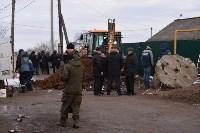 Спецоперация в Плеханово 17 марта 2016 года, Фото: 99