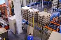 Стекольный завод в Алексине, Фото: 5