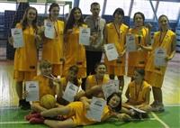 Дивизионный этап чемпионата Школьной баскетбольной лиги «КЭС-БАСКЕТ» среди девушек, Фото: 6