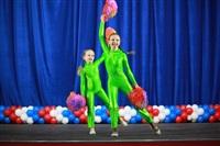 Открытый Чемпионат Тульской области по черлидингу, Фото: 85