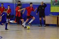 Турнир по мини-футболу среди школ-интернатов. 30 января 2014, Фото: 5