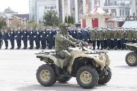 Репетиция парада Победы в Туле, Фото: 164