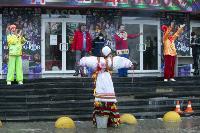 Широкая Масленица с Тульским цирком: проводы зимы прошли с аншлагом, Фото: 39