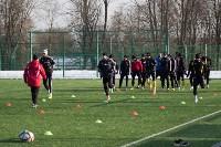 Тренировка Арсенала, Фото: 26