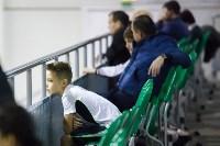 Новогоднее первенство Тульской области по теннису. День четвёртый., Фото: 13