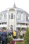 Открытие бюста Николаю Афанасьеву, Фото: 13