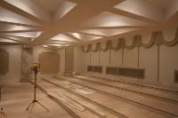Инспекция реставрационных работ в филармонии и здании Дворянского собрания, Фото: 12