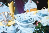 Где в Туле отпраздновать свадьбу, выпускной или юбилей, Фото: 21