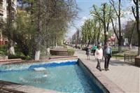 Открытие сезона фонтанов-2014, Фото: 8