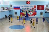 БК «Тула» дома дважды обыграл баскетболистов Воронежа, Фото: 8