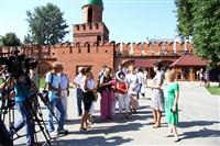 Блогеры в кремле, Фото: 19