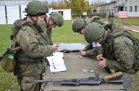 Командующий ВДВ проверил подготовку и поставил «хорошо» тульским десантникам, Фото: 4