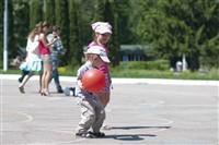 Фестиваль дворовых игр, Фото: 143