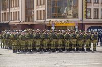 Репетиция парада Победы в Туле, Фото: 4