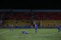 «Энергомаш» Белгород - «Арсенал-2» Тула - 2:2., Фото: 20