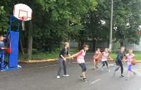 Состоялось первенство Тульской области по стритболу среди школьников, Фото: 13