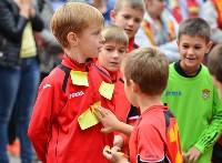 "Детский праздник ""Арсенала"", Фото: 35"