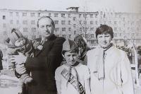 50 лет счастья семьи Полетаевых, Фото: 13