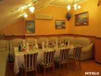 Тульские рестораны приглашают отпраздновать Новый год, Фото: 31