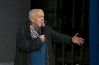 Сергей Соловьев в Ясной Поляне, Фото: 14