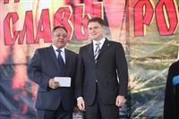 Владимир Груздев принял участие в фестивале «Поле Куликово», Фото: 64