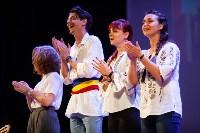 В Туле открылся I международный фестиваль молодёжных театров GingerFest, Фото: 159