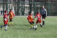 XIV Межрегиональный детский футбольный турнир памяти Николая Сергиенко, Фото: 43