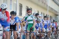 Первенство России по велоспорту на треке., Фото: 46